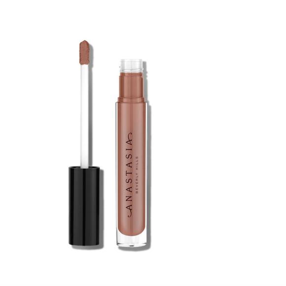 Anastasia Beverly Hills Other - New Anastaisa lip gloss in UNDRESSED!